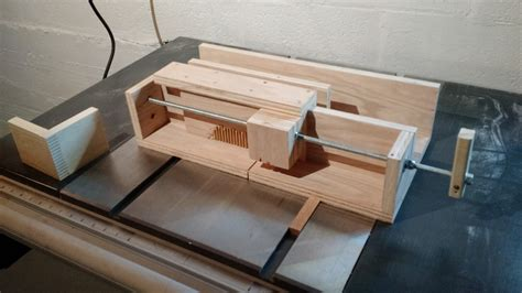 woodworking blogs table saw projects unprompted projects