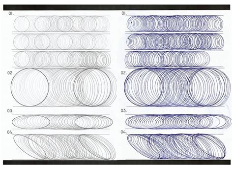 doodle drawing exercises 12 best images about freehand drawing exercises on