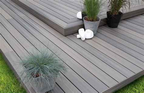 Terrasse Xtrem lame de terrasse bois composite fiberon20 xtreme fiberdeck