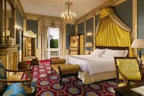 most expensive hotel room villa la cupola suite westin excelsior rome luxuryy