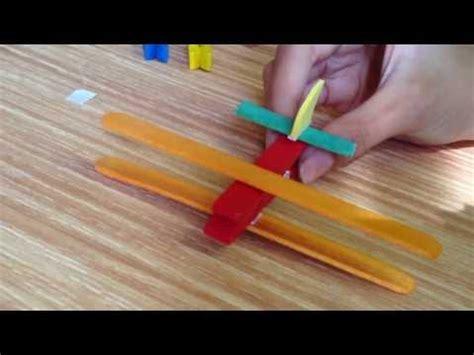 Miniatur Pesawat Capung Bahan Kayu cara membuat miniatur pesawat dari bahan kayu