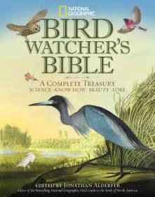nutty birder book review bird watcher s bible