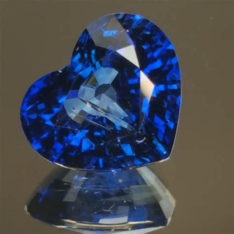 Blue Sapphire 9 05ct 3 05ct blue sapphire