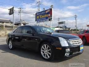 Used Cars Cadillac Used Cadillac Sts 2005 For Sale Stock Japanese Used