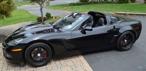 c6 corvette upgrades 2007 black supercharged widebody c6 lots of upgrades