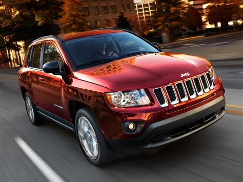 2011 Jeep Compass 2011 Jeep Compass Price Photos Reviews Features