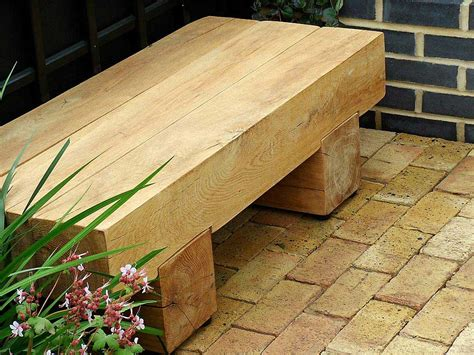 simple garden bench simple minimalist garden bench design with useful wooden