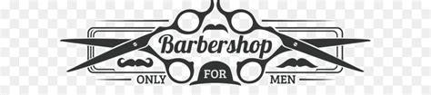 logo barbershop male barber shop logo