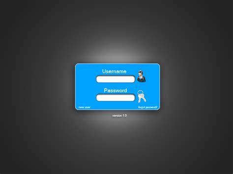 login box by ady1501 on deviantart
