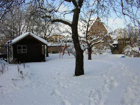 Garten Im Winter garten g 228 stehaus meyer in langlau am brombachsee