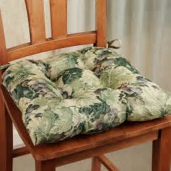 Kitchen Table Seat Cushions Kitchen Chair Cushions Bring Your Table To Homefurniture Org