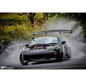 Big Wing For A Miata  Cool Rides &amp Drives Pinterest