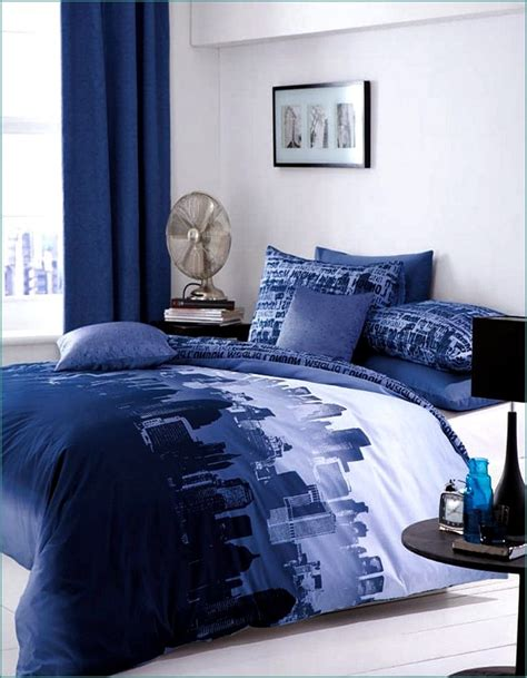 blue and silver bedroom decor vikingwaterford com page 71 handsome white navy blue