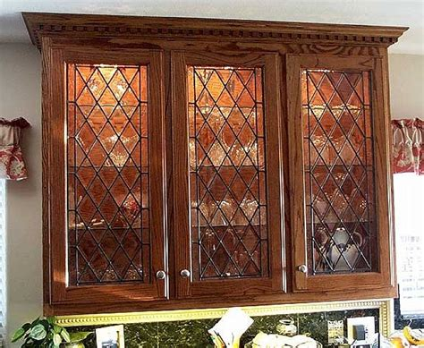 Kitchen Cabinet Glass Doors Only by Kitchen Cabinet Doors Only Glass Home Design And Decor Ideas