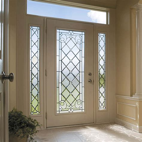 Glass Front Doors ? Full Light Entry Doors   Pella