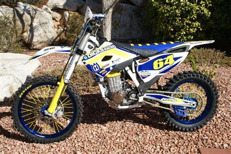 husqvarna motocross bikes husqvarna fc450 husky mx offroad suspension dirt bike
