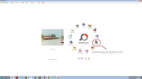 tutorial buat video guna powerpoint cara buat gambar bergerak guna photoscape mamarey