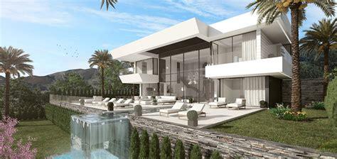 signature house signature homes collection new modern villa in la alqueria