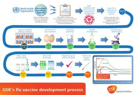 cara membuat model virus influenza cara dan proses pembuatan vaksin