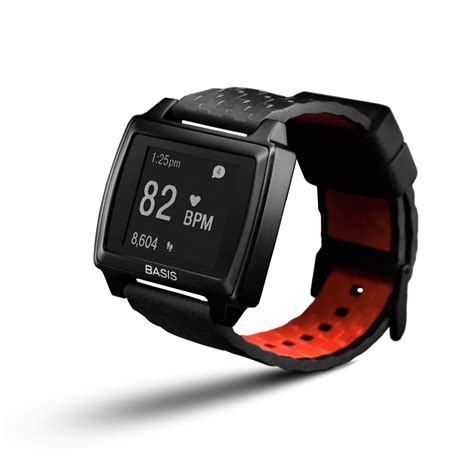 Basis Smartwatch The 2014 Smartwatch Buyer S Guide Smartwatch Me