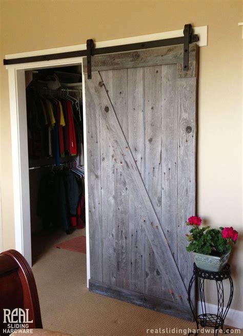 1000 Images About Rustic Barn Doors Hardware On Rustic Barn Door Track