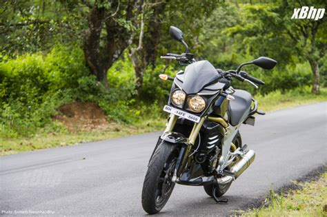 Mahindra Mojo Review   Features, Prices and Comparison