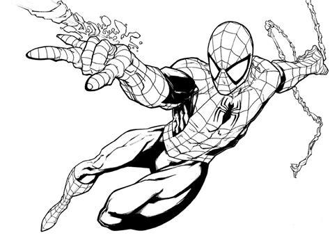imagenes a blanco y negro de spiderman spiderman by draco kill on deviantart
