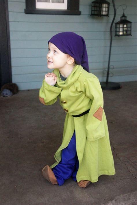 dopey halloween costumes  kids disney costumes