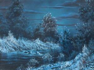 bob ross painting packets bob ross painting packet landscape alaskan winter