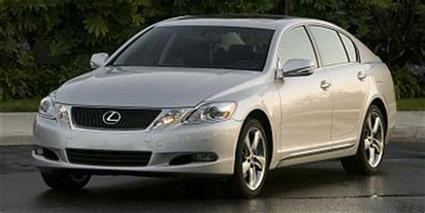 2008 lexus gs 350 review, ratings, specs, prices, and
