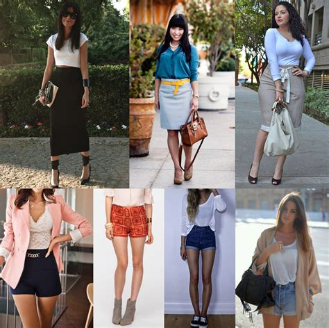 high waisted how to pull this season s trend