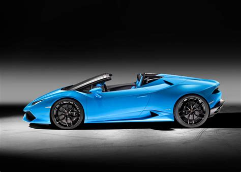 How Much Is A Lamborghini Spyder Lamborghini Hurac 225 N 610 4 Spyder The Awesomer