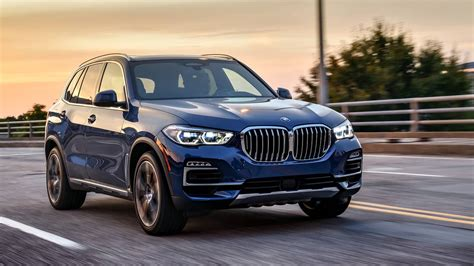 Bmw 2019 X5 by 2019 Bmw X5 Xdrive40i Drive Just Because You Can