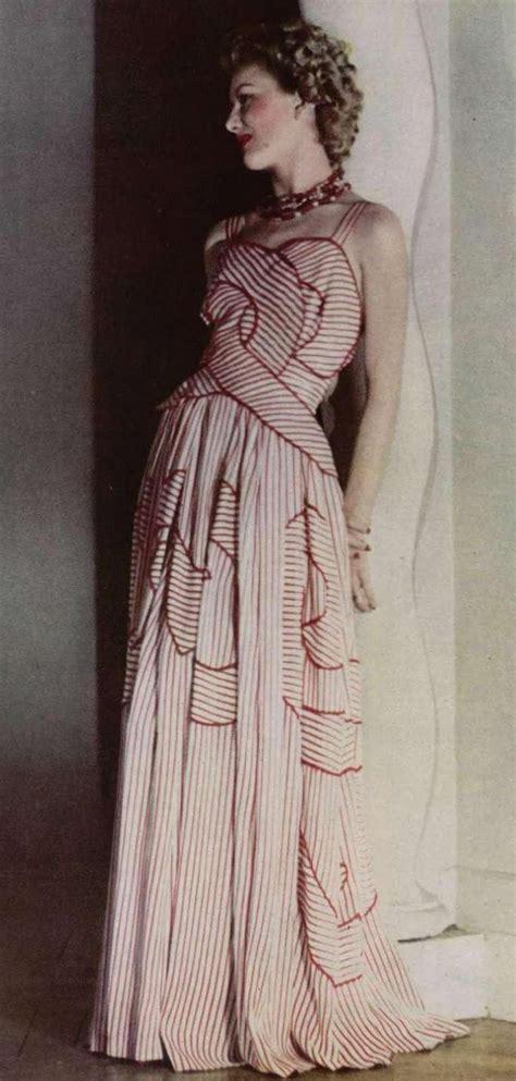1940s Wardrobe by 1940 S Fashion S Wardrobe Plan Glamourdaze