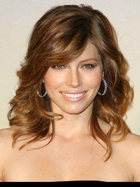 shoulder length thinned out hair cuts medium length haircuts for thin hair