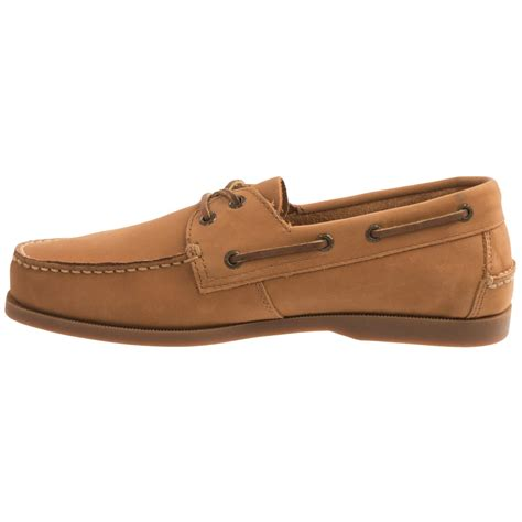 rugged shark shoes rugged shark classic boat shoes for save 61