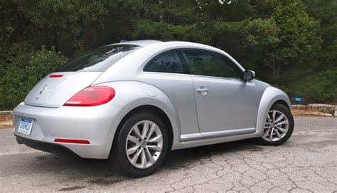 Volkswagen Tdi Beetle by Volkswagen Beetle Tdi Photo Gallery Autoblog