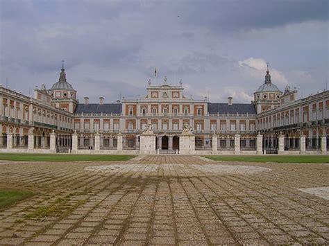 royal palace  aranjuez spain address phone number