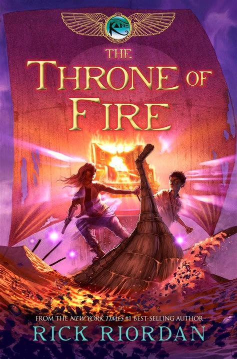 the and of it stories from the chronicles of st s books a fort made of books the throne of