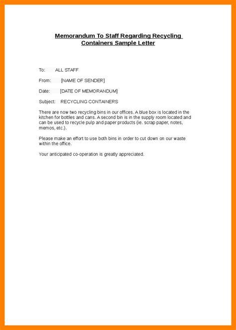 how to write a memo to employees 9 how to write a memorandum to employees riobrazil blog