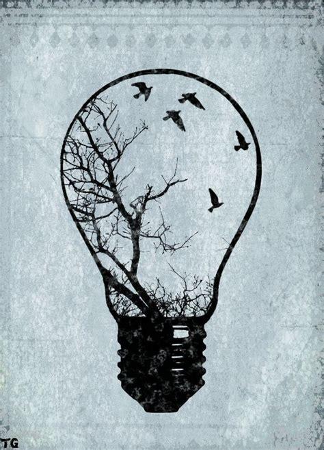 doodle of light best 25 light bulb drawing ideas on bujo