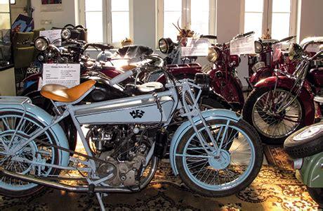 Motorrad Shop Berlin Mitte by Deutschland Drei Museumstouren In Der Mitte Deutschlands