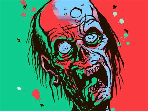 zombie hd wallpaper background image  id wallpaper abyss