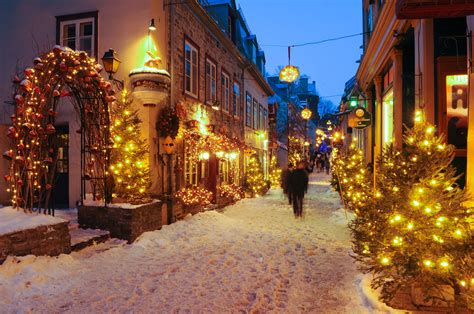 world best christmas city winter magic of city vacations
