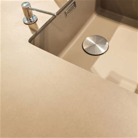 Ceramic Arbeitsplatte by Sink Fusion Phedra Ceramic Panels From Neolith