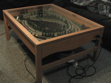 coffee table model railroad coffee table image collections coffee table design
