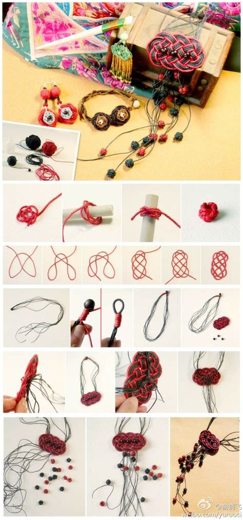 Handmade Accessories Tutorial - 1000 images about 3 jewellery accessories tutorials on