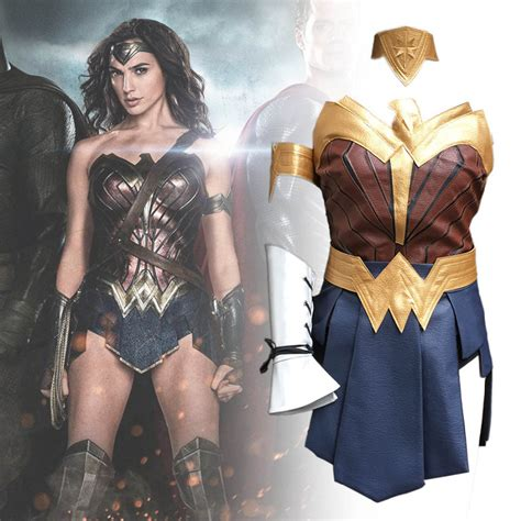 amazon warrior woman costume aliexpress com buy batman vs superman dawn of justice