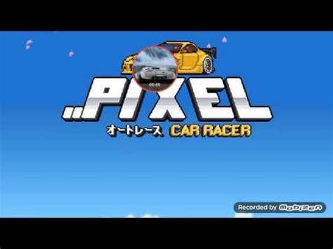pixel race car pixel car racing how to build my lexus rc f youtube
