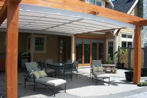 Pergola Canopies Retractable by Gimme Shelter The Shadefx Retractable Canopy
